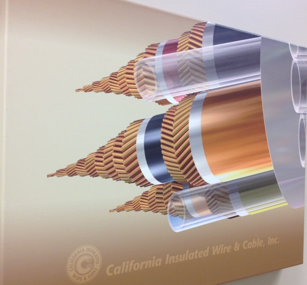 California Insulated Wire & Cable ::   August Post -2015/Custom ...